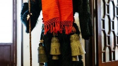 Τρεις παραδοσιακές αποκριάτικες στολές και η ιστορία τους