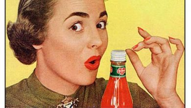 26 sexist ads that companies wish we'd forget they ever made