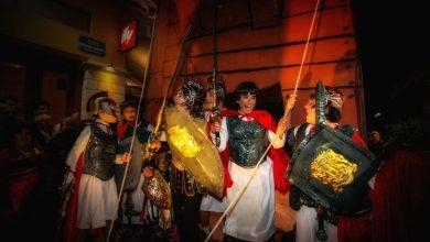 Φαρομανητά 2007 με τον φακό του Σ. Βαγγελάκη