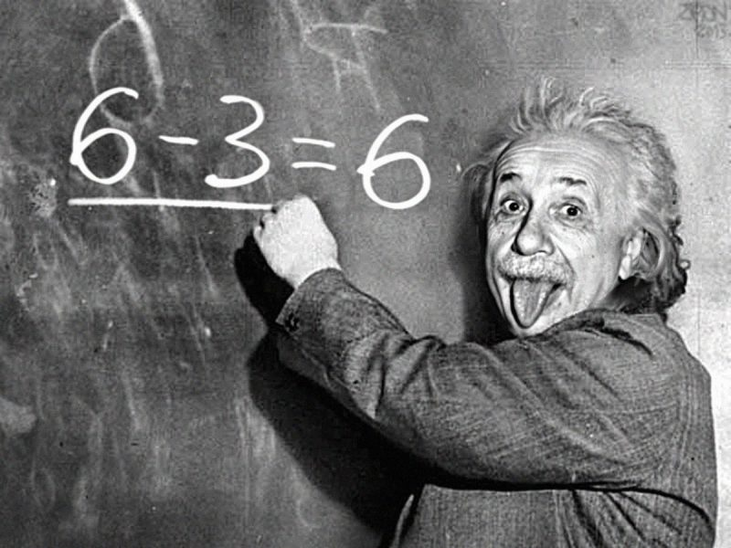 Αϊνστάιν: Φαντασία και δημιουργικότητα
