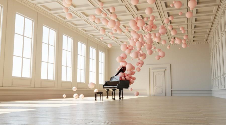 Μέσα στον ποιητικό κόσμο ενός ρομαντικού πιανίστα