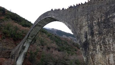 Γεφύρι της Πλάκας: Συνεργασία για την αποκατάσταση του εμβληματικού γεφυριού