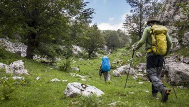 ΦΕΚ: Τεχνικές προδιαγραφές για ορειβατικά – πεζοπορικά μονοπάτια