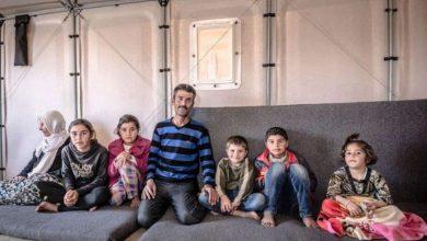 Τα καταφύγια προσφύγων της ΙΚΕΑ κερδίζουν το βραβείο ντιζάιν 2016