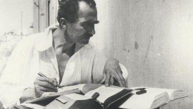 «Ο Νίκος Καζαντζάκης, ένας στοχαστής του καιρού μας» από τον Δήμο και την Κινηματογραφική Λέσχη Πρέβεζας