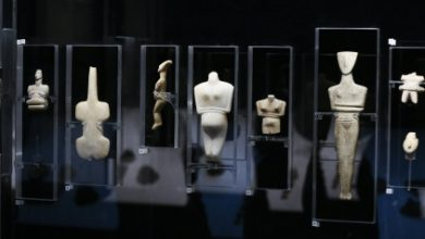 Η Κυκλαδική Κοινωνία και τα πράγματα που δεν έχουν αλλάξει τα τελευταία 5.000 χρόνια