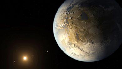 NASA: Έκτακτη συνέντευξη τύπου για μεγάλη ανακάλυψη «έξω από το ηλιακό μας σύστημα»