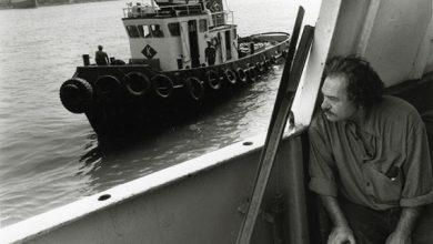 Το ταξίδι του Γιάννη Κουνέλλη: «Δεν αναζήτησα παρά όμορφα πράγματα»