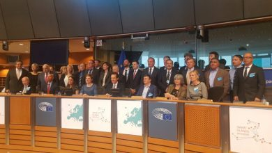 Τα «Έξυπνα Νησιά» στο Ευρωκοινοβούλιο