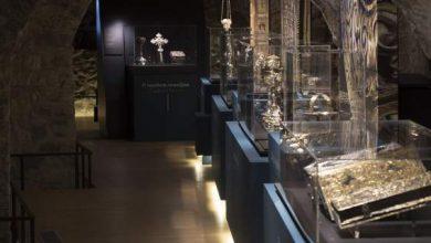 Ηπειρωτική εκκλησιαστική τέχνη του 17ου στο Μουσείο Αργυροτεχνίας Ιωαννίνων