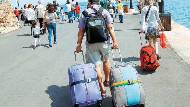 Άνοδο του τουρισμού κατά 9% περιμένει για το 2017 ο ΣΕΤΕ