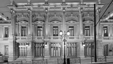 Ερνέστος Τσίλλερ: H ξεχωριστή ταυτότητα και αισθητική στα κτίρια της Αθήνας
