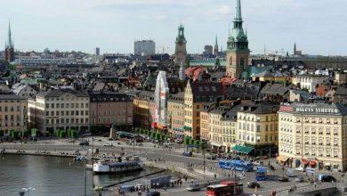 Η Στοκχόλμη είναι «έξυπνη» και γίνεται «πράσινη»
