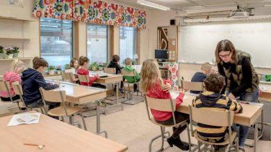 Σουηδία: Μάθημα στην Α' Δημοτικού για να διαχωρίζουν τα παιδιά τα fake news
