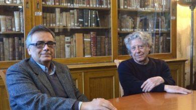 Σταύρος Ζουμπουλάκης: «Θέλουμε να δημιουργήσουμε περισσότερους αναγνώστες»