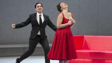 «La Traviata» in Preveza