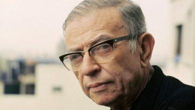 J. P. Sartre: «Είμαστε αυτό που κάνουμε»
