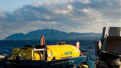 Ρομπότ μελετούν τα υποθαλάσσια ηφαίστεια της Ελλάδας