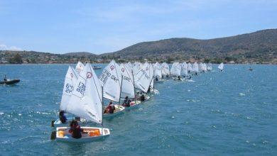 Συμμετοχή του Ναυτικού Ομίλου Λευκάδας στο περιφερειακό πρωτάθλημα Νοτιοδυτικής Ελλάδας