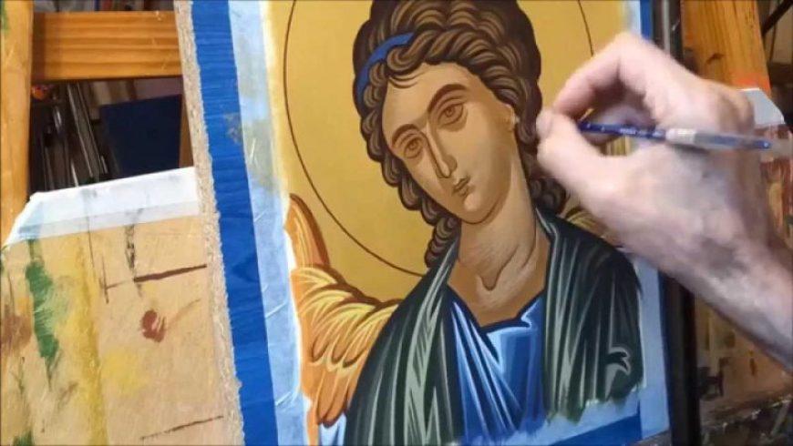 Έκθεση Ζωγραφικής και Αγιογραφίας από την Εταιρεία Λευκαδικών Μελετών