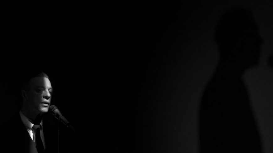 Προς εγκατάστασιν ΙΙΙ…: Δ. Ν. Μαρωνίτη «Μαύρη γαλήνη» στο Πνευματικό Κέντρο Δήμου Λευκάδας