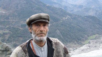 Φωτογραφίες από τα γυρίσματα της ταινίας «Τα δάκρυα του βουνού» στα Τζουμέρκα