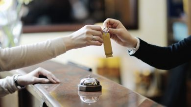 Πρόγραμμα επιχορήγησης ξενοδοχείων για διατήρηση θέσεων εργασίας