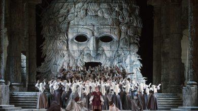 «Idomeneo» in Preveza