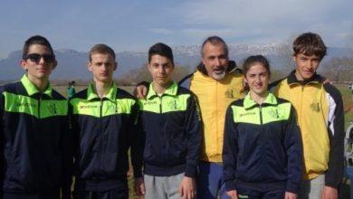 Στο Πανελλήνιο Πρωτάθλημα Ανωμάλου Δρόμου ο Α.Σ. Λευκάδας Φίλανδρος
