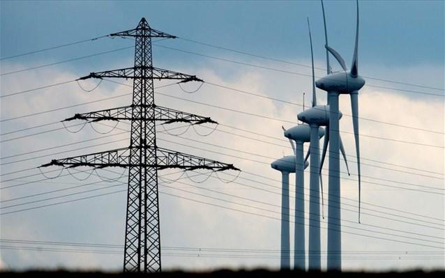 Δανία: Η ανάγκη ηλεκτρικής ενέργειας μίας ημέρας καλύφθηκε αποκλειστικά από αιολική ενέργεια