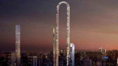 Έλληνας αρχιτέκτονας θέλει να αλλάξει τους ουρανοξύστες της Νέας Υόρκης
