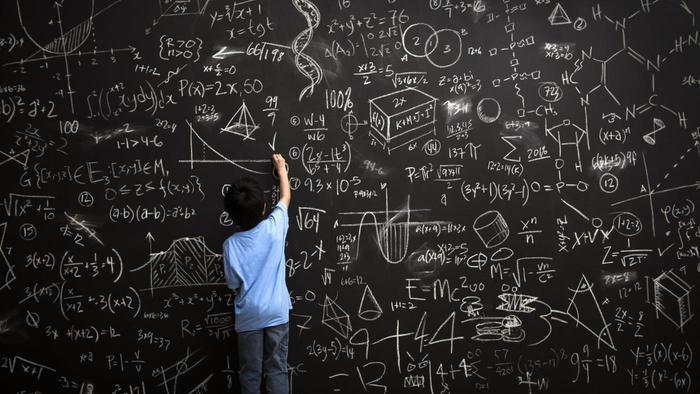 Διάλεξη της Ελληνικής Μαθηματικής Εταιρείας
