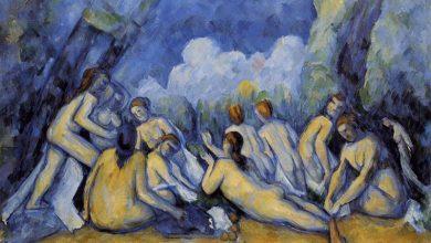 Η αποθέωση του γυναικείου γυμνού μέσα από 50 μεγάλα έργα τέχνης