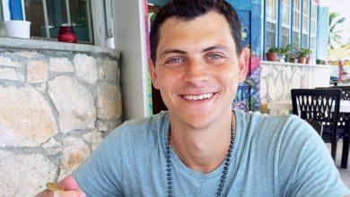 Matthew «nomadic matt» Kepnes, ταξιδιωτικός συγγραφέας και blogger