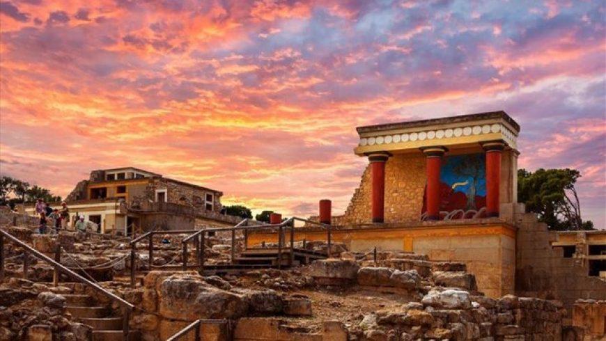 Μινωικός Πολιτισμός και Σπιναλόγκα προς ένταξη στον κατάλογο της Unesco