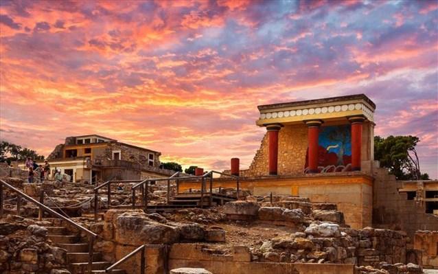 Μινωικός Πολιτισμός και Σπιναλόγκα προς ένταξη στον κατάλογο της Unesco –  Lefkadazin