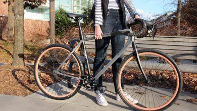 Το ποδήλατο Modefi προσαρμόζεται στο μεταβαλλόμενο lifestyle