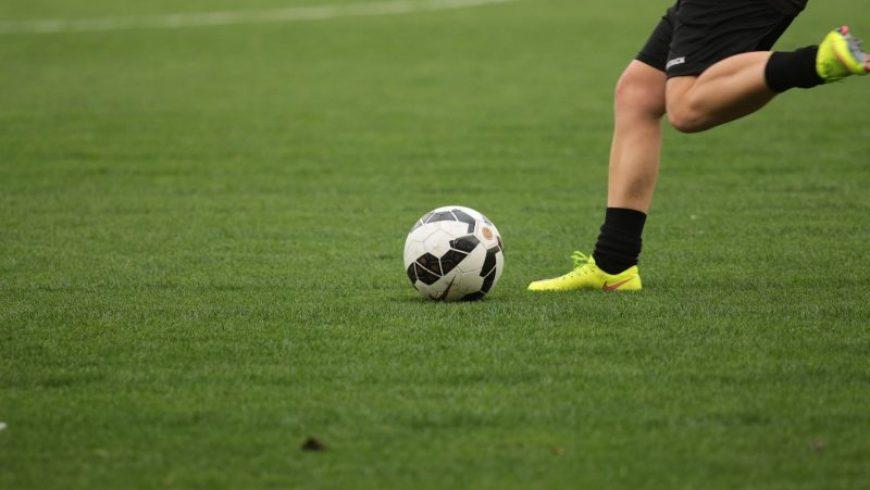 Αγώνας ποδοσφαίρου: Αυγερινός Μαραντοχωρίου – Αχέρων Καναλακίου