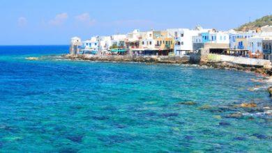 Αύξηση του τουρισμού στην Ελλάδα κατά 40%, σύμφωνα με το ταξιδιωτικό πρακτορείο Thomas Cook