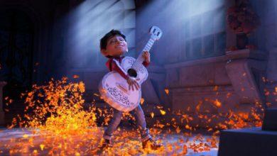 Η Pixar έφτιαξε το πρώτο της μιούζικαλ