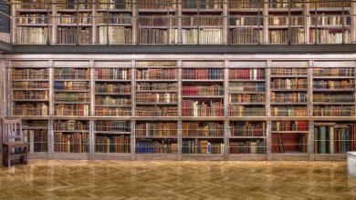 Μια έκθεση με σπάνια βιβλία της ελληνικής τυπογραφίας