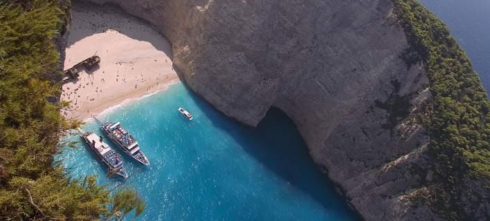 Kορυφαίος προορισμός των Αυστριακών η Ελλάδα