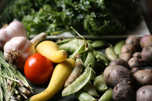 Νέοι κανόνες στην ΕΕ για τα βιολογικά προϊόντα
