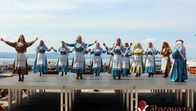 Η Πρέβεζα γιορτάζει την Παγκόσμια Ημέρα Χορού