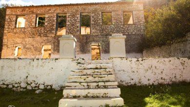 Γνωρίζοντας το Ξηρόμερο: Κάστρο Γρίβα-Αγίου Γεωργίου, ερειπωμένο χωριό Πλαγιάς