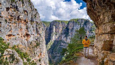 Mεγάλο και μικρό Πάπιγκο, Ν.Ιωαννίνων: Η γοητεία της πέτρας