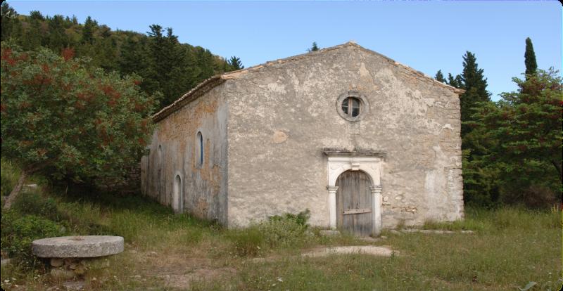 Ιερά Πανήγυρις Μονής Αγίου Γεωργίου στους Σκάρους