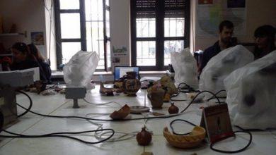 Στην Καλαμάτα ένα μοναδικό στον κλάδο του Εργαστήριο Αρχαιομετρίας στην Ευρώπη