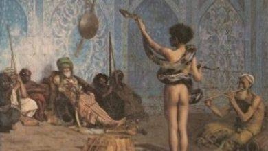 Orientalism: Τα στερεότυπα της Δύσης για την Ανατολή