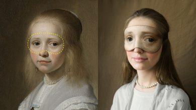 Xρησιμοποίησε ελεύθερα την τέχνη του Rijksmuseum για να φτιάξεις καινούρια – και να ανταμειφθείς